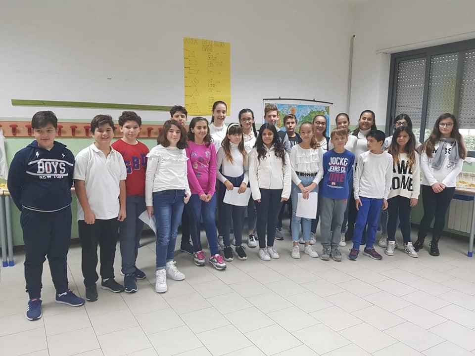 Scuola Secondaria di Alì Terme