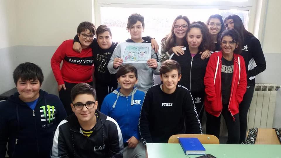 Scuola Secondaria di Nizza di Sicilia