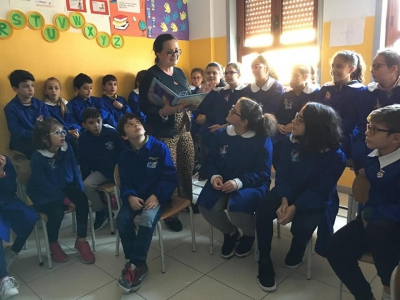 Scuola Primaria di Alì Terme