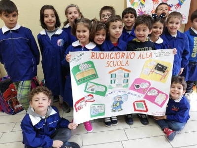 Scuola Primaria di Nizza di Sicilia