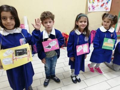 Scuola Primaria di Nizzaq di Sicilia
